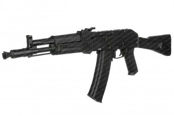 Автомат Лазерный ELT AK-105 01