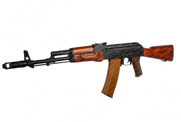 Автомат Лазерный ELT AK-47