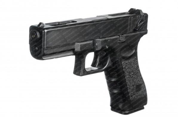 Пистолет электронный ELT GLOCK18 01