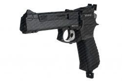 Пистолет электронный ELT КС-651