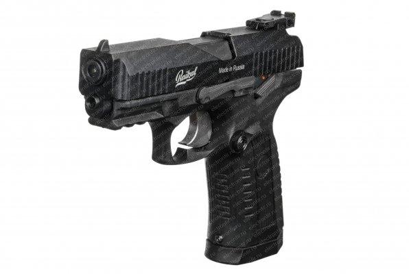 Пистолет электронный ELT ПЯ 01