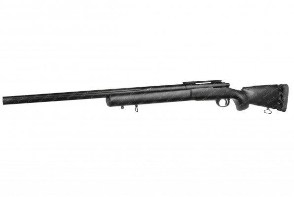 Винтовка лазерная ELT М-24 01